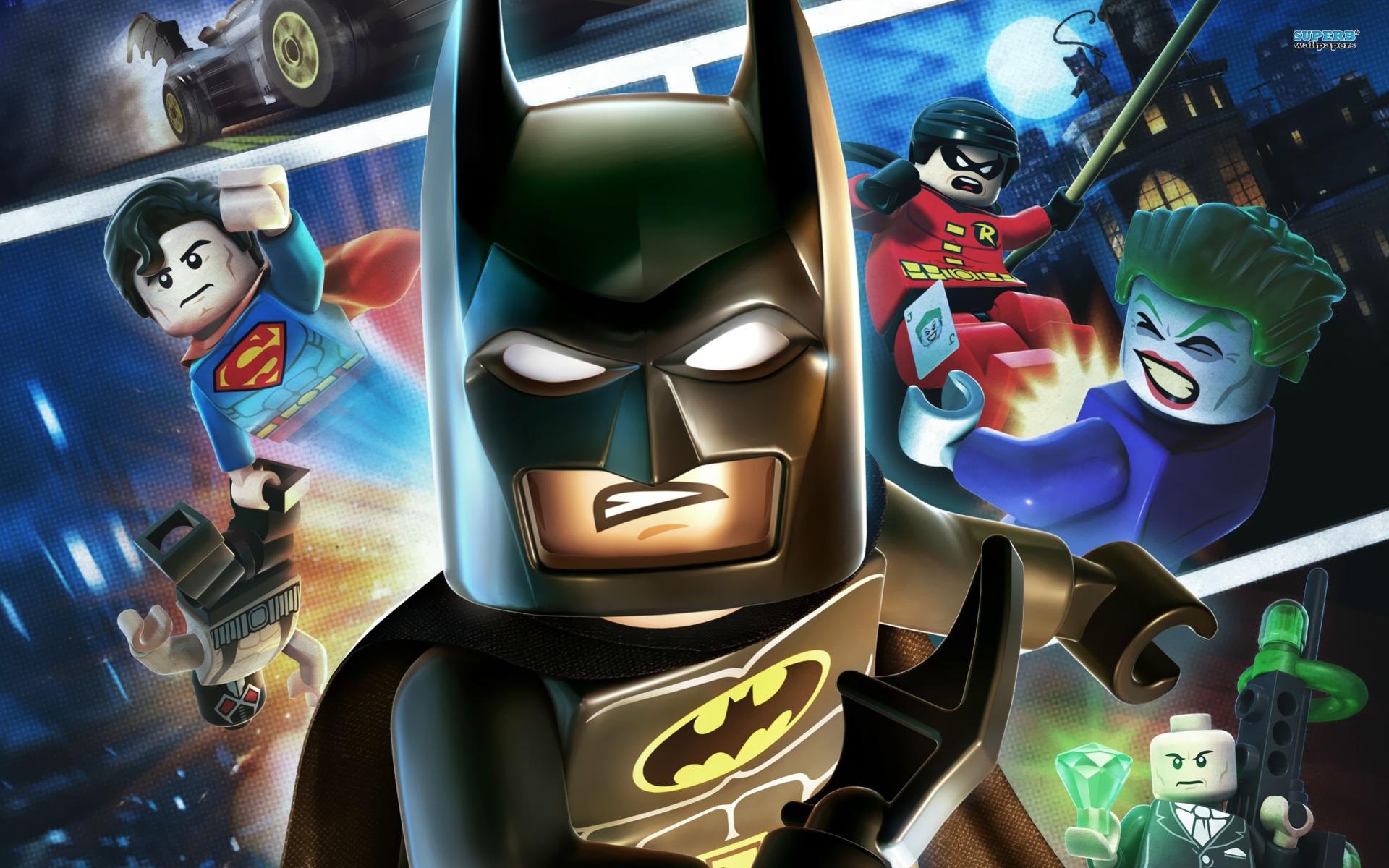 Man of Steel, Lego Batman y más títulos de WB rebajados en la App ...